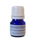 Remedy Nature® Floh · Zecken Prophylaxe 5g Globuli